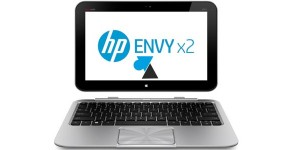 HP Envy X2 photo