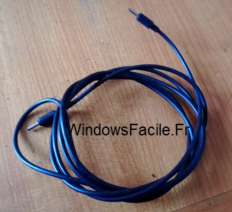 Cable Nokia DT910