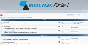 WindowsFacile Forum