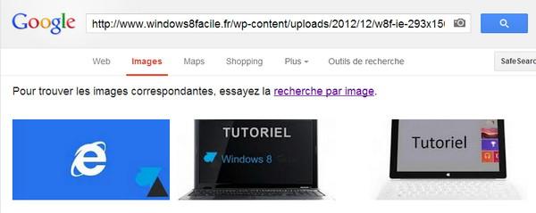 google image url