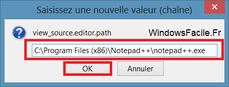Notepad++ view_source.editor.path