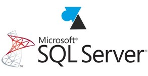 W8F facile tutoriel Microsoft SQL Server