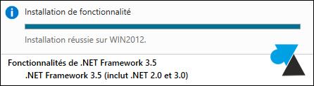 win2012 net ramework 35 ok