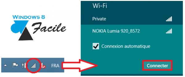 Windows phone partager sa connexion internet 3g 4g - Comment connecter un ordinateur de bureau en wifi ...