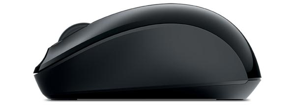 photo souris Microsoft Sculpt Mobile Mouse