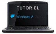 Cacher un lecteur sous Windows 8 / RT