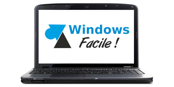 Monter un fichier ISO avec Windows 8