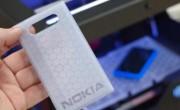 Personnaliser la coque d'un Nokia Lumia avec une imprimante 3D