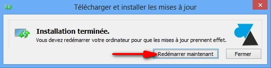 installer Windows 8.1 Preview tutoriel