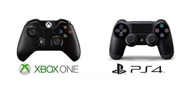 Xbox One et PlayStation 4 : de vrais ordinateurs de jeu