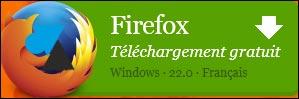 telecharger navigateur internet Mozilla Firefox