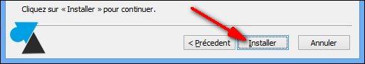 comment installer Firefox navigateur Mozya