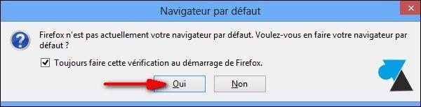 comment installer Firefox navigateur Mozilla