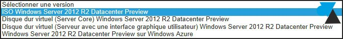 windows server 2012 r2 ISO