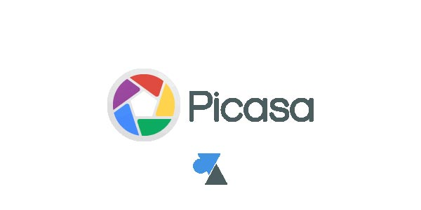 Picasa logo retouche photo tutoriel