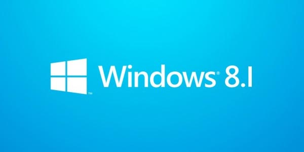 photo Windows 8.1 logo