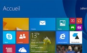 Effacer et réinstaller un ordinateur Windows 8.1