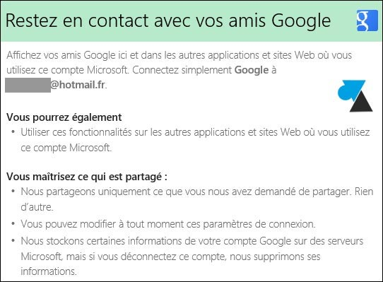 tutoriel Courrier compte Gmail Google Apps
