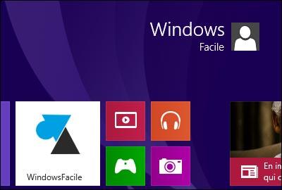 compte utilisateur Microsoft Windows