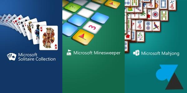 Windows Phone jeux gratuits Microsoft
