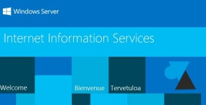 W8F tutoriel IIS Windows Server 2012 R2