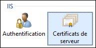 generer certifical SSL CSR Certificate Signing Request