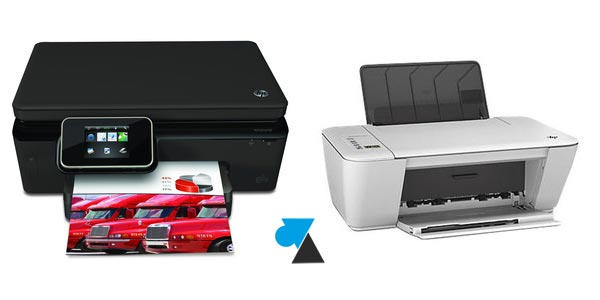 pilote imprimante hp officejet k7103