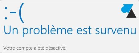 activer desactiver webmail OWA Exchange 2013