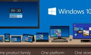 Windows 10, un Windows tout neuf