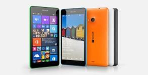 photo Microsoft Lumia 535
