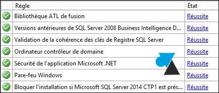 tutoriel installer SQL Server 2014