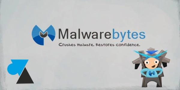W8F tutoriel malwarebytes nettoyer pc spyware malware