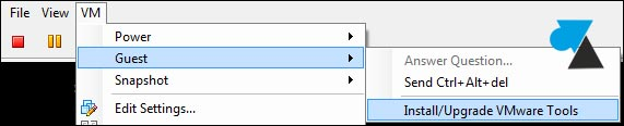 Installer les VMware Tools sur Linux | WindowsFacile fr