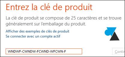 T l charger et installer office 2013 famille et etudiant - Windows office gratuit pour windows 8 ...
