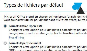 tutoriel installer telecharger Office 365 gratuit Office 2013