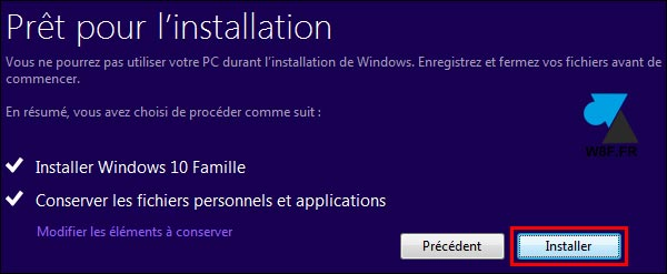 upgrade Windows 7 10