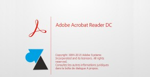 tutoriel telecharger installer Adobe Reader PDF Acrobat gratuit