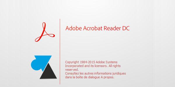 Télécharger l'installation hors ligne de Adobe Acrobat
