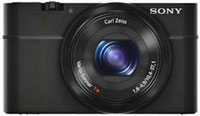 Appareil photo Sony RX100