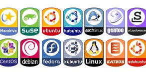 distributions Linux tutoriel