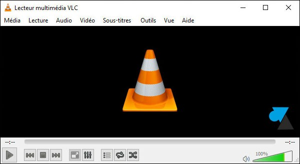tutoriel installer VLC lecteur gratuit video francais Windows