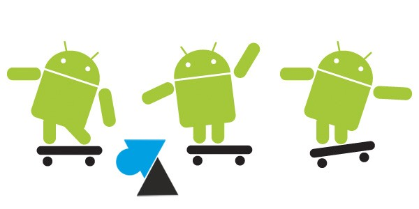 Android : installer la synthèse vocale Google