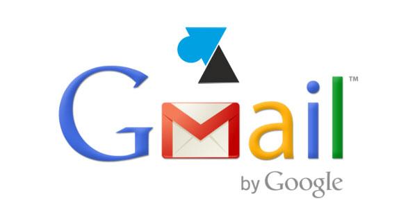 tutoriel Google mail Gmail logo