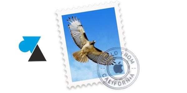 Mac Mail : ajouter un compte Google Gmail