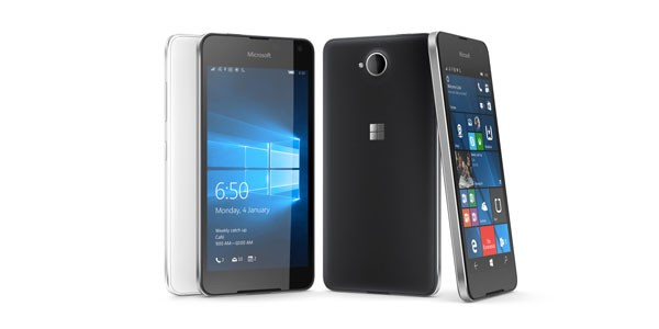 Comparatif Windows Phone 8 et Windows 10 Mobile
