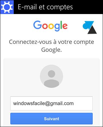 Comment Ajouter Un Compte Gmail Sur Smartphone Vinny Oleo