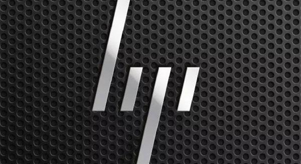 HP logo 2016