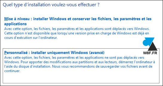 tutoriel installer Windows 10 Redstone Anniversary Update Inside Preview