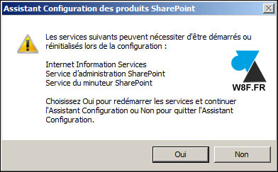 tutoriel installer Microsoft SharePoint Server 2013