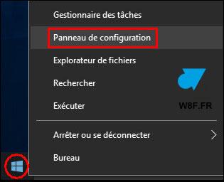 tutoriel Windows 10 configurer renommer imprimante PDF